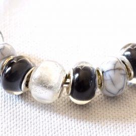 les grandes perles rondes
