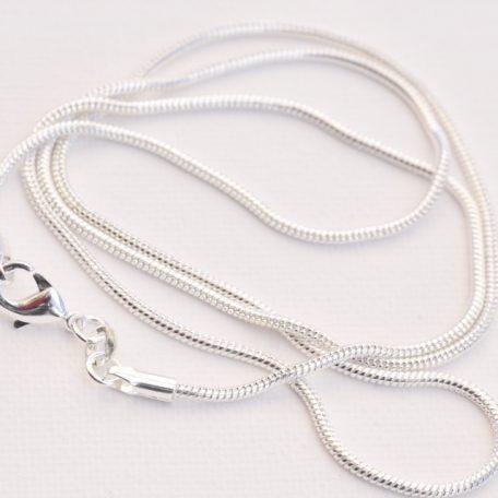 chaîne maille serpent 2mm