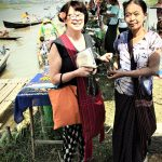 buddha et jade de birmanie