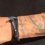 ancre et tatouage