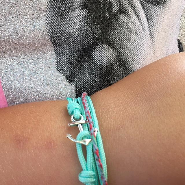 bracelet de petit marin
