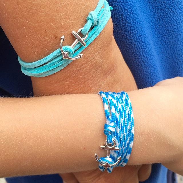 bleu d'ancres a dinard