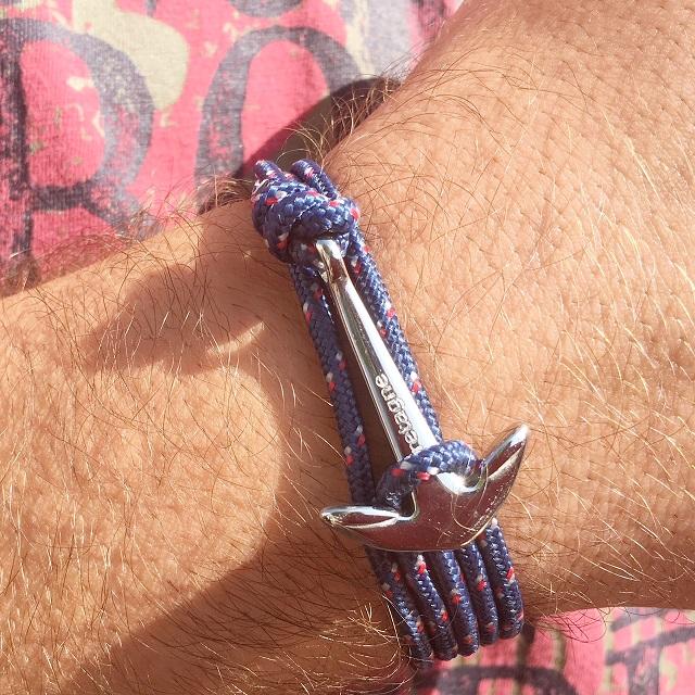 bracelet de marin a dinard