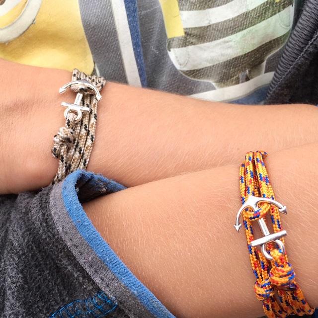bracelet moussaillon