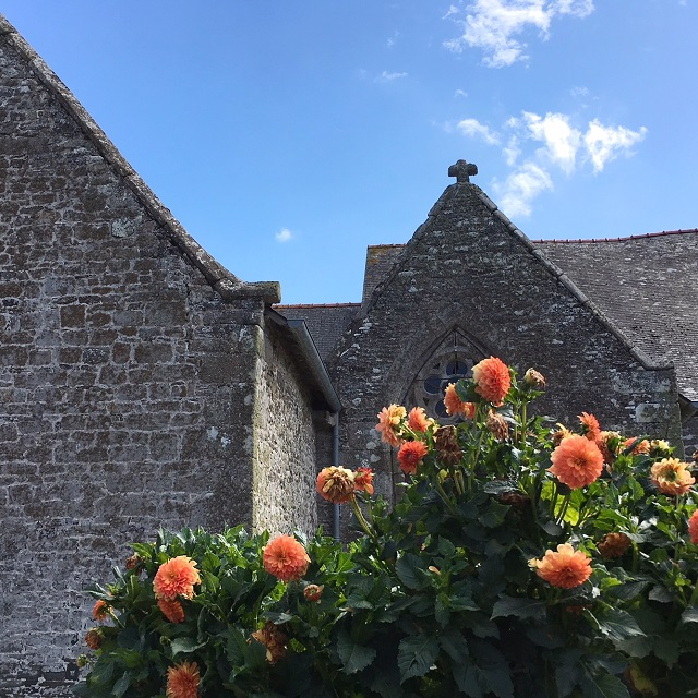 les bretons à cherrueix
