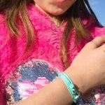 bracelet breton enfant
