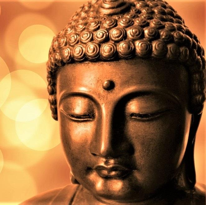 méditation et bouda