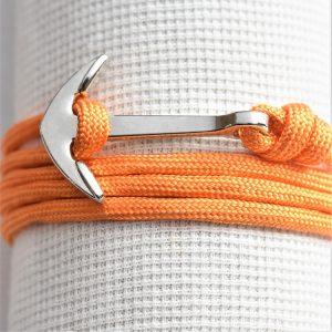 bracelet marin sorbet orange