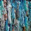 cordes et drisses de bateaux