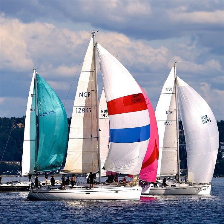 la marine tricolore