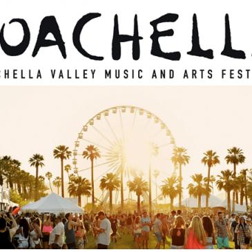 Festival Coachella 2019