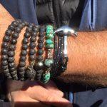 breizh ancre bretonne pour bracelet marin