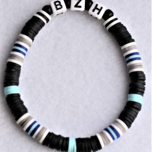Bracelet Breton. BZH. bzh.com