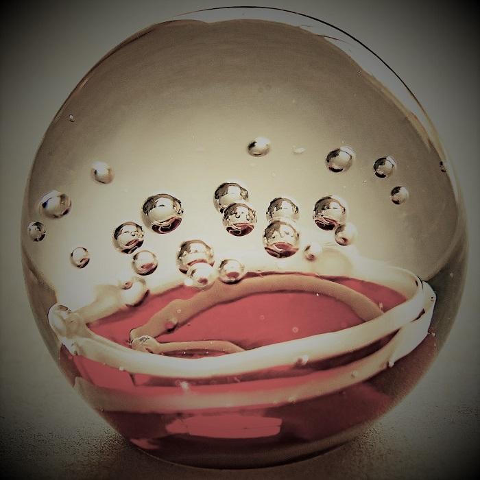 perles à grand trou style pandore du monde