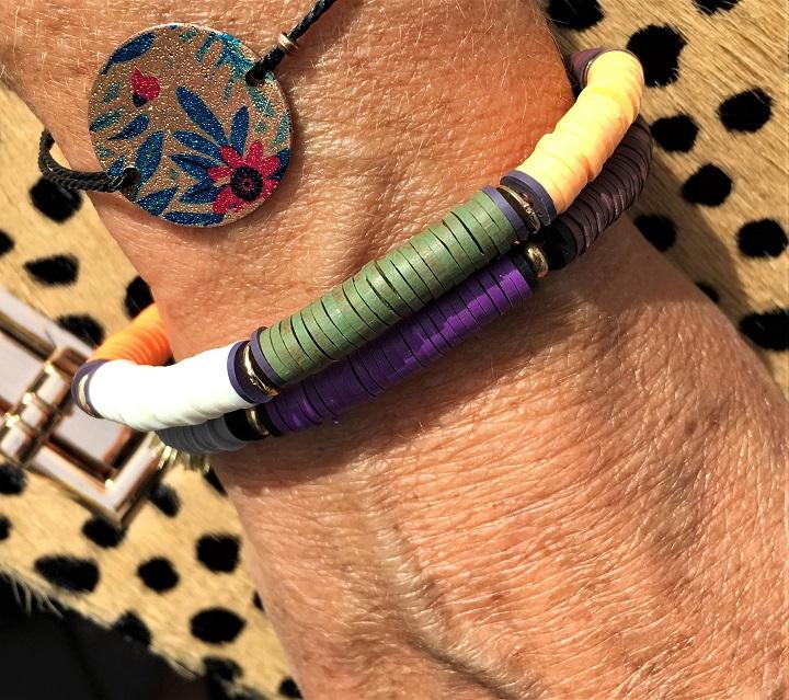 fashion bracelet de la rentrée