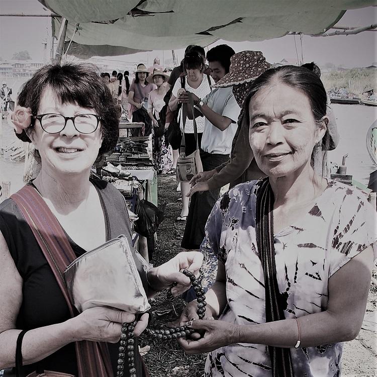 influence de jade de birmanie
