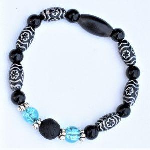 mexicain pour inspiration de ce bracelet