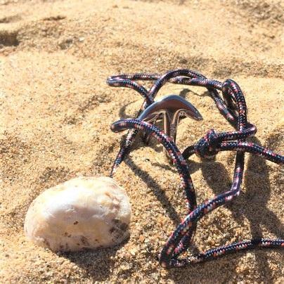 déconfinement et ensablement des bracelets marins