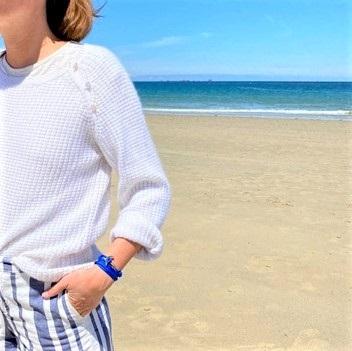 déconfinement des bracelets marins