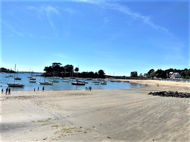 saint briac réouvre les plages