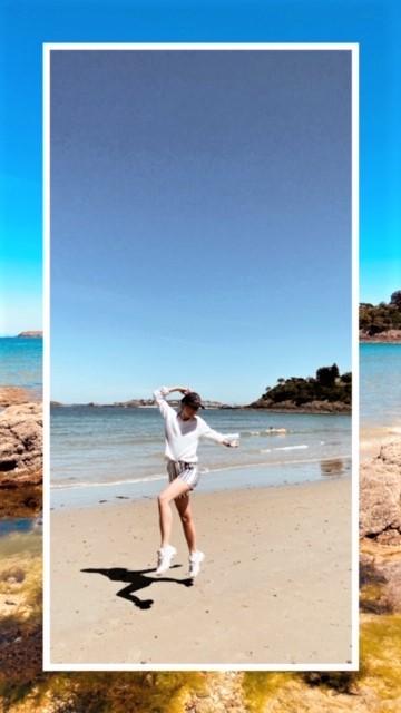 dinard ré- ouverture des plages