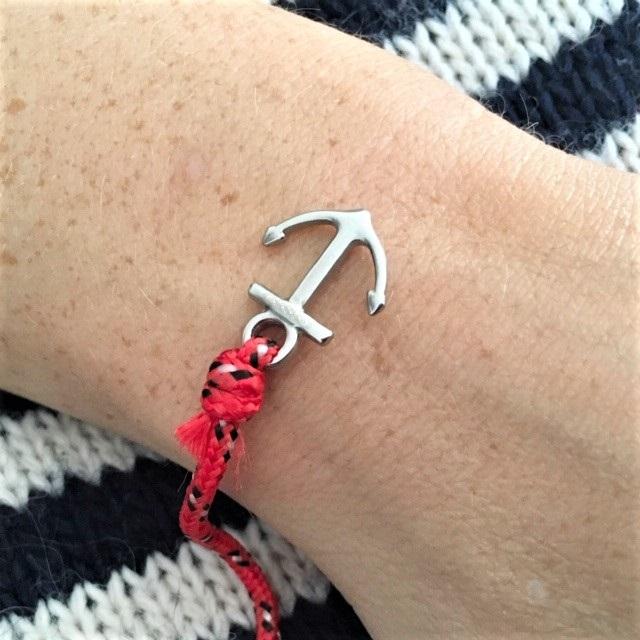 tuto de pose bracelet