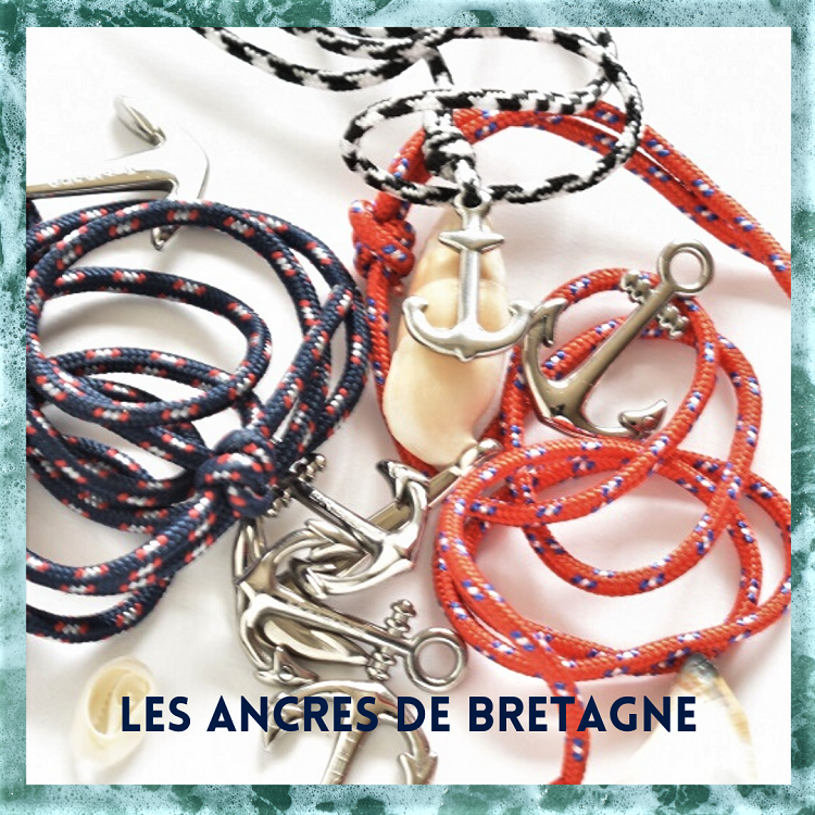 les ancres de Bretagne