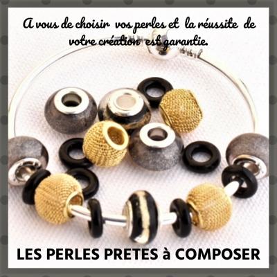 perles de pandore à composer
