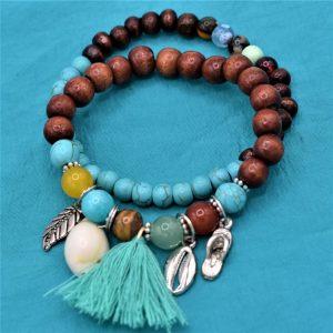 aller à Tulum avec ce bracelet