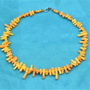 corail mandarine