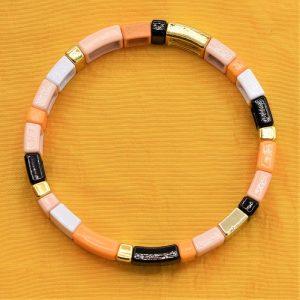 cubisme bracelet téméraire